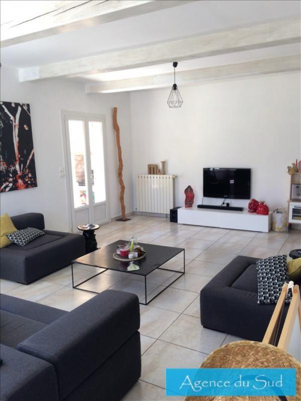 Vente maison / villa Carnoux en provence 435000€ - Photo 2