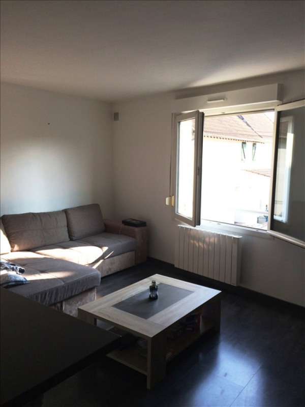 Sale apartment Montry 115 000€ - Picture 1