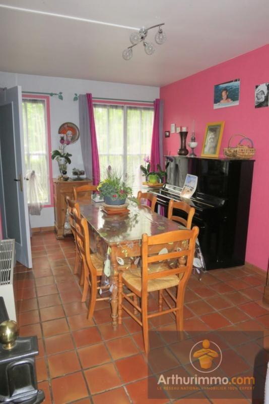 Vente maison / villa Savigny le temple 260000€ - Photo 4