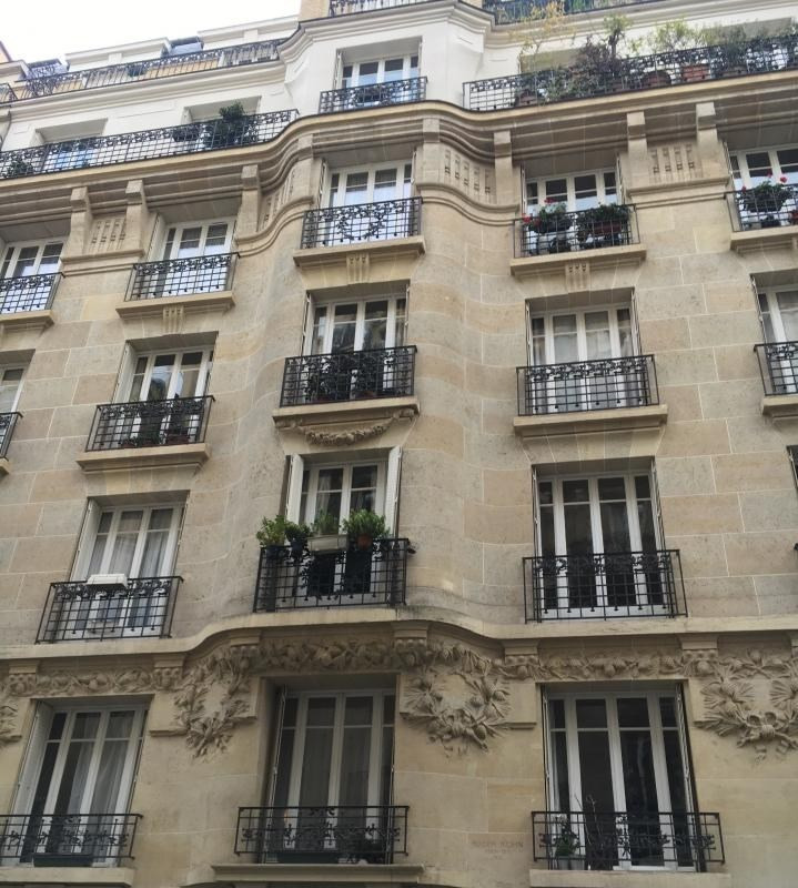Vente appartement Neuilly sur seine 715 000€ - Photo 1