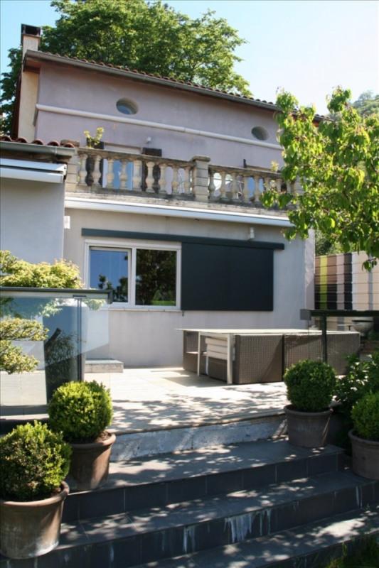 Verkauf haus Vienne 249000€ - Fotografie 2
