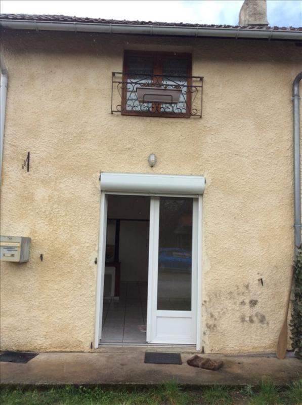 Location maison / villa Cosne cours sur loire 380€ CC - Photo 1