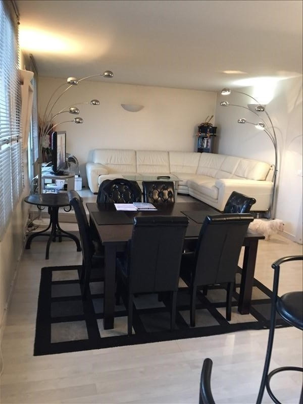 Vente appartement Romainville 389000€ - Photo 3