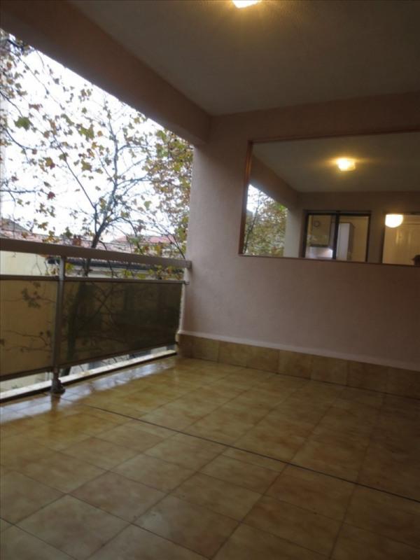 Verkoop  appartement Montpellier 210000€ - Foto 4