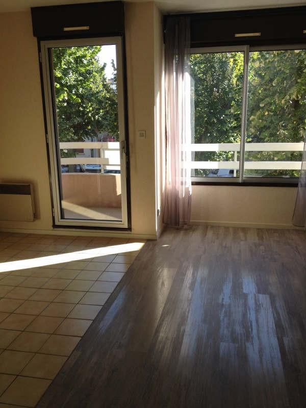 Location appartement Toulouse 436€ CC - Photo 3