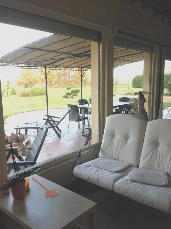 Vente de prestige maison / villa Cuisery 10 minutes 640000€ - Photo 14