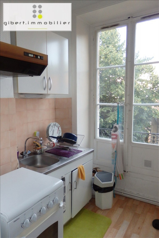 Vente appartement Le puy en velay 55 000€ - Photo 4