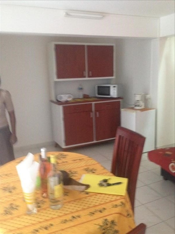 Rental apartment Pointe noire 550€ CC - Picture 9