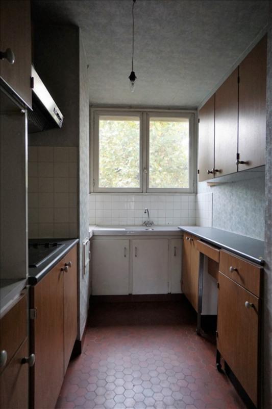 Venta  apartamento Bois colombes 292000€ - Fotografía 3