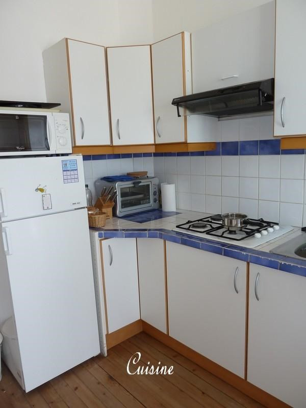 Vacation rental apartment Wimereux 750€ - Picture 3
