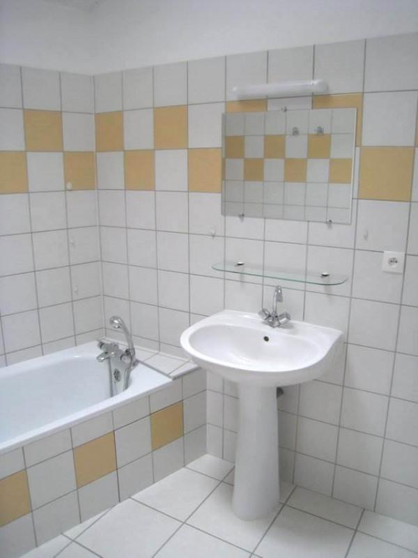 Rental house / villa Burie 550€ CC - Picture 6