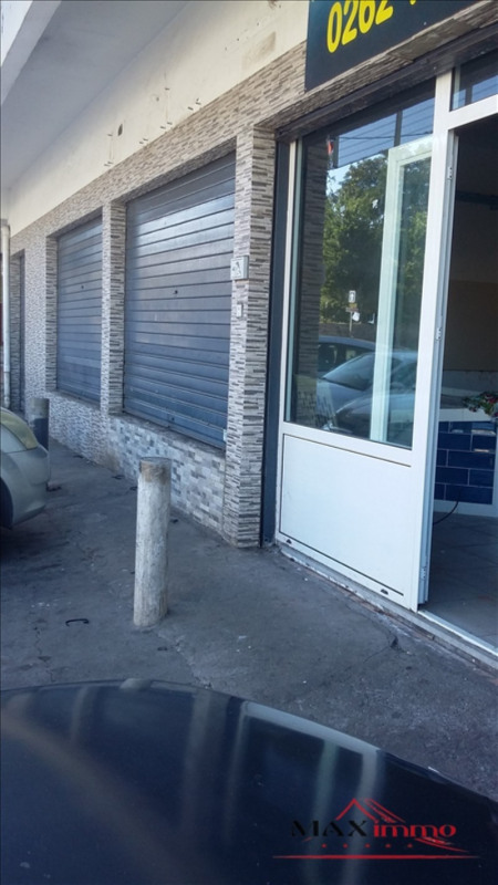 Location local commercial L etang sale 1100€ HT/HC - Photo 1
