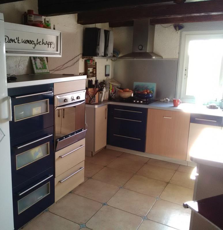 Sale house / villa Corcoué-sur-logne 219071€ - Picture 3