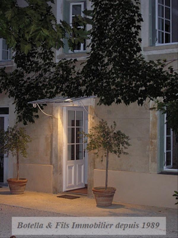 Vente de prestige maison / villa Goudargues 545000€ - Photo 15