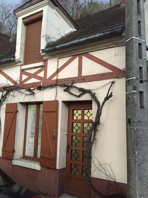 Vente maison / villa Bornel pr... 164200€ - Photo 2