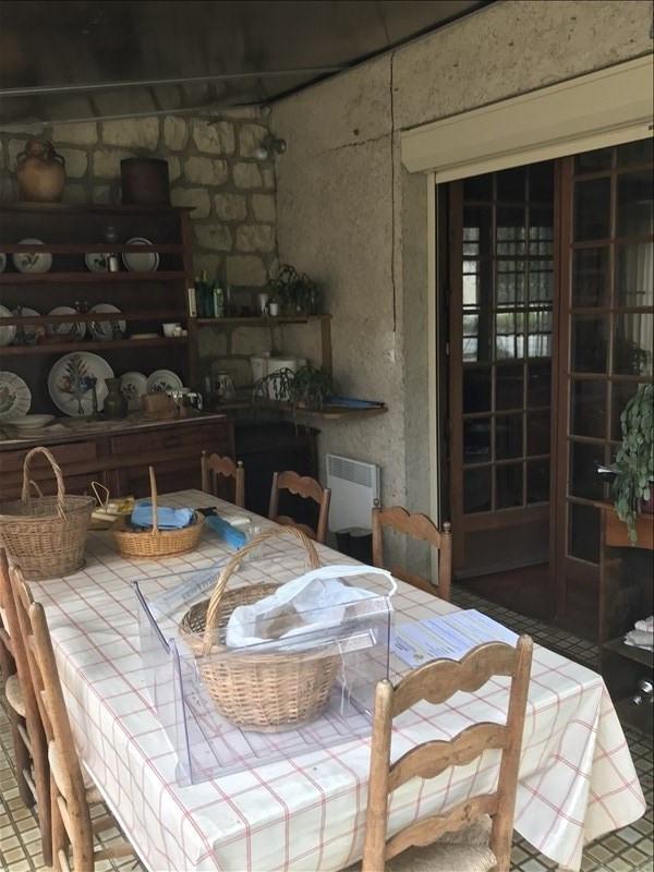 Vente maison / villa Bignoux 166000€ - Photo 5