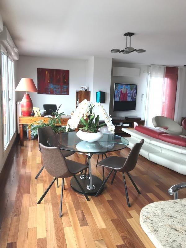 Vente de prestige appartement Aix les bains 655000€ - Photo 4