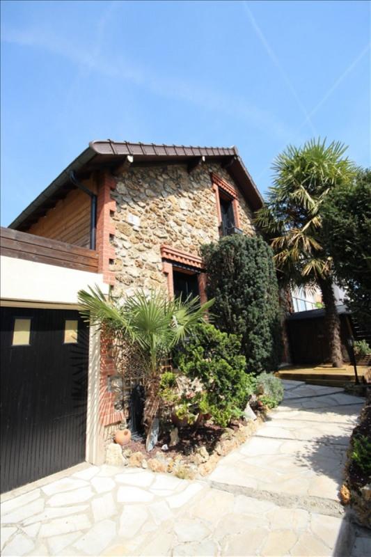 Vente maison / villa Choisy le roi 500000€ - Photo 1
