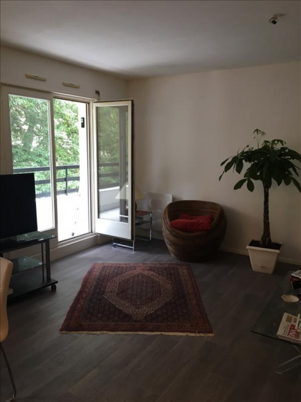 Vente appartement Strasbourg 215000€ - Photo 3
