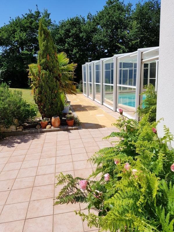 Vente de prestige maison / villa Guerande 627000€ - Photo 6
