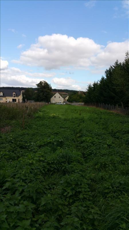 Vente terrain Pacy sur eure 99000€ - Photo 2