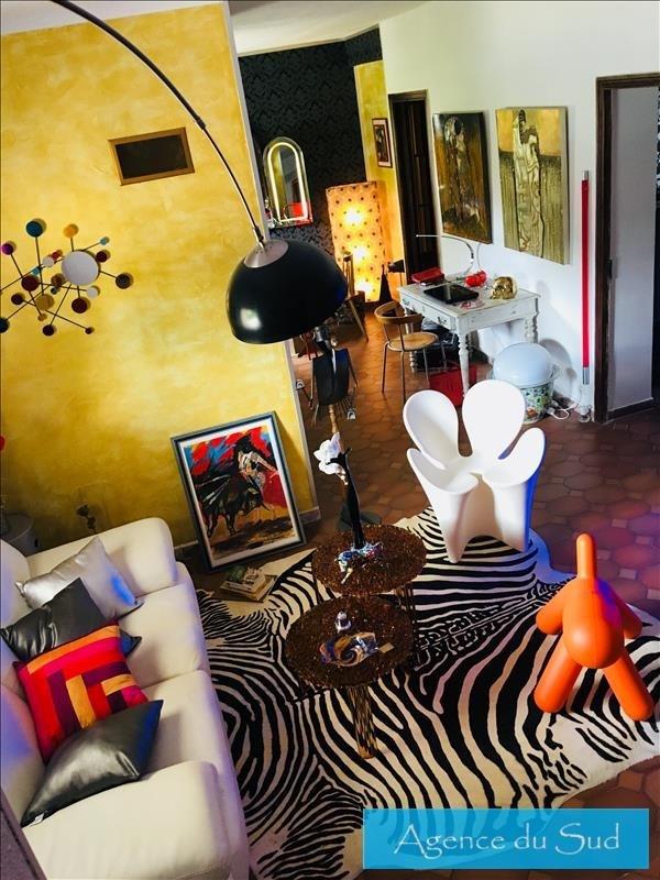 Vente de prestige maison / villa Cassis 1260000€ - Photo 3