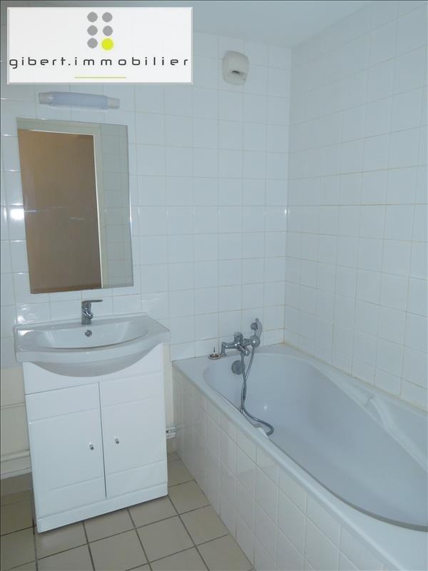 Rental apartment Le puy en velay 331,79€ CC - Picture 2