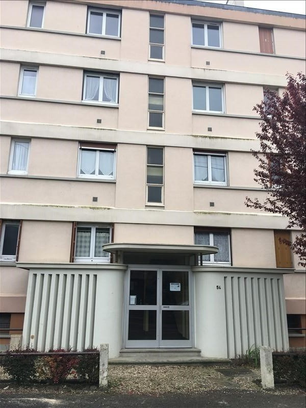 Vente appartement Conflans ste honorine 189000€ - Photo 5