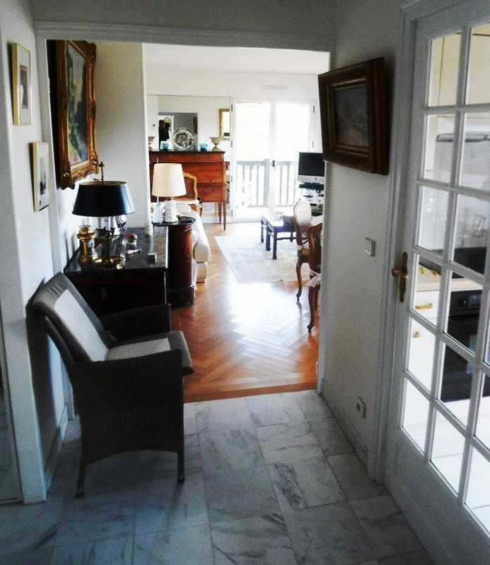 Sale apartment Deauville 397 500€ - Picture 2