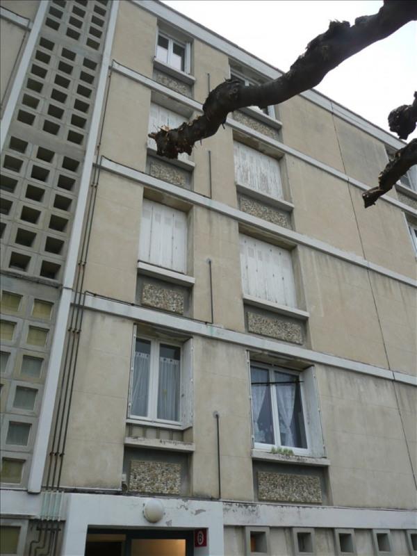 Vente appartement Sorgues 60000€ - Photo 8