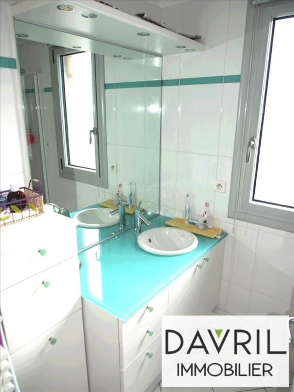 Sale apartment Andresy 275 500€ - Picture 7