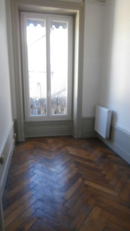 Location appartement Lyon 9ème 1428€ CC - Photo 9