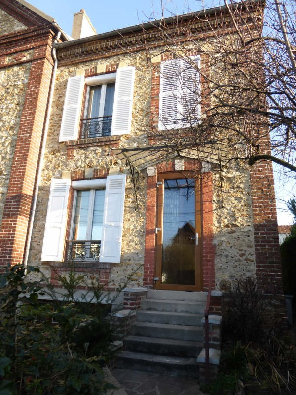 Sale house / villa Soisy sous montmorency 449 000€ - Picture 3