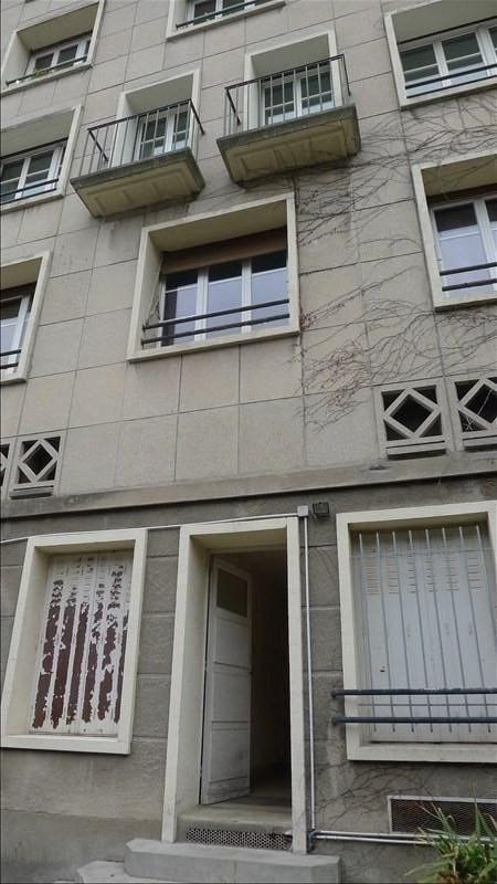 Verkoop  appartement Orleans 162750€ - Foto 1