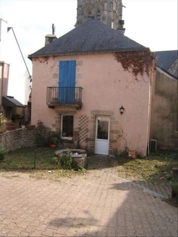 Vente maison / villa Josselin 47000€ - Photo 1