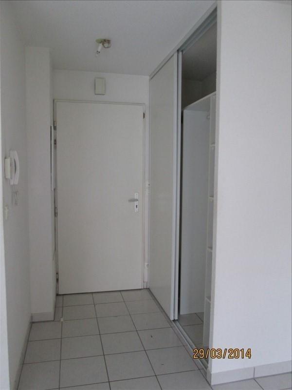 Location maison / villa St andre de cubzac 714€ CC - Photo 2