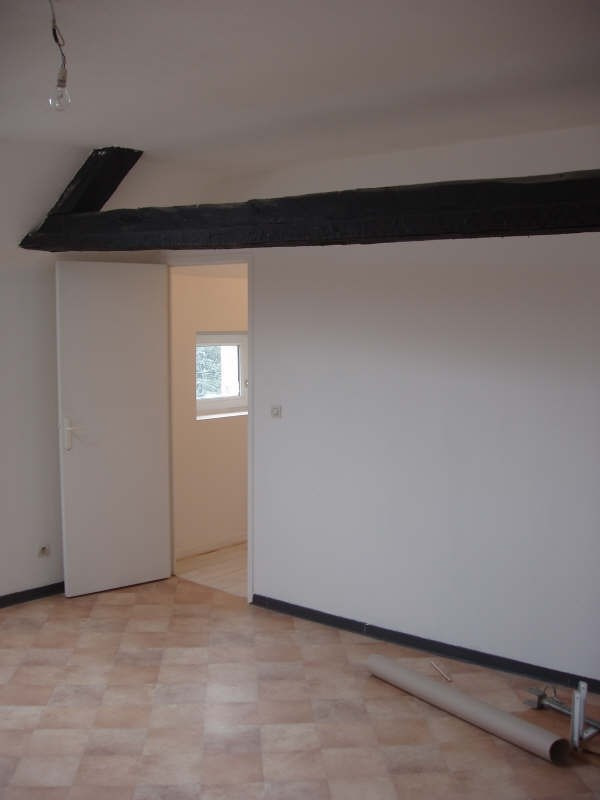 Rental apartment Fourchambault 280€ CC - Picture 4