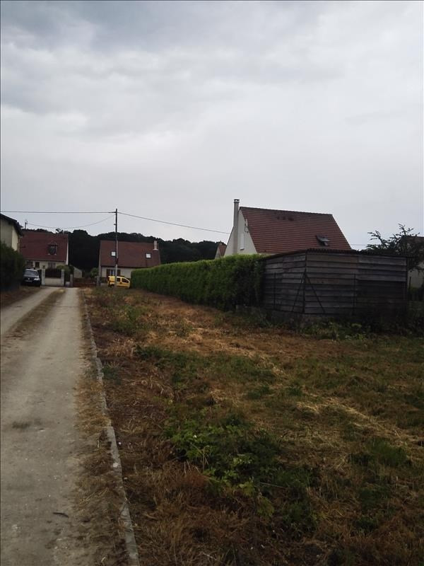 Sale site Chambly 450 000€ - Picture 1