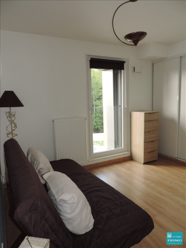 Vente appartement Chatenay malabry 420000€ - Photo 3
