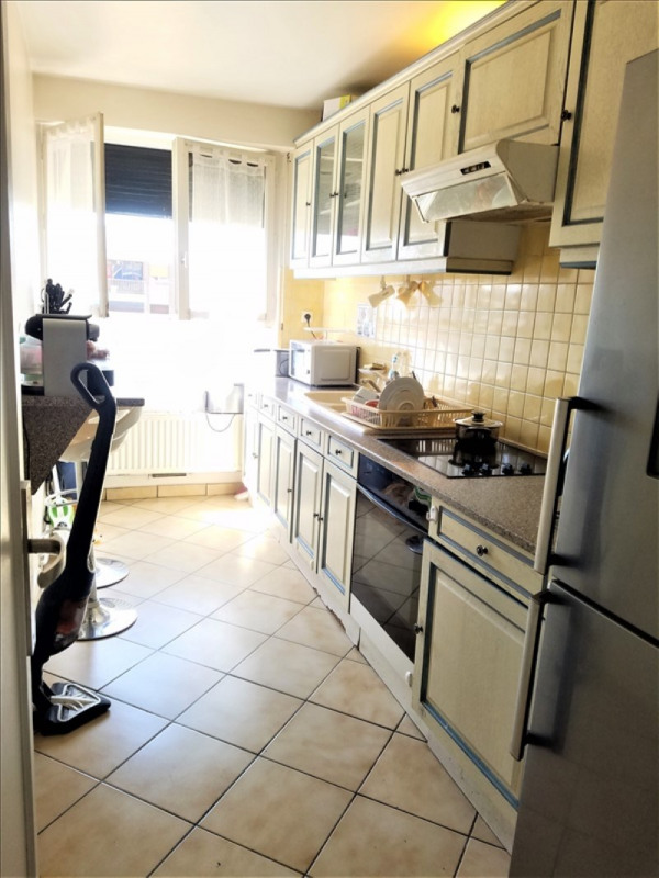 Vente appartement Garges les gonesse 125 000€ - Photo 3