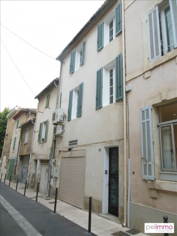 Location maison / villa Salon de provence 743€ CC - Photo 4