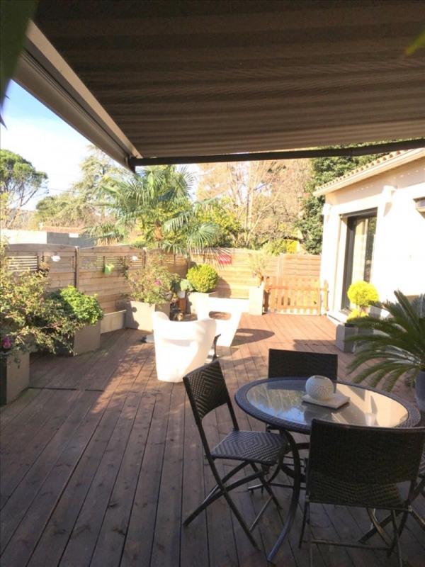 Vente maison / villa Les angles 274000€ - Photo 5