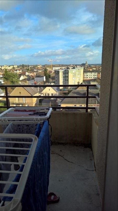 Sale apartment Nevers 35 000€ - Picture 7