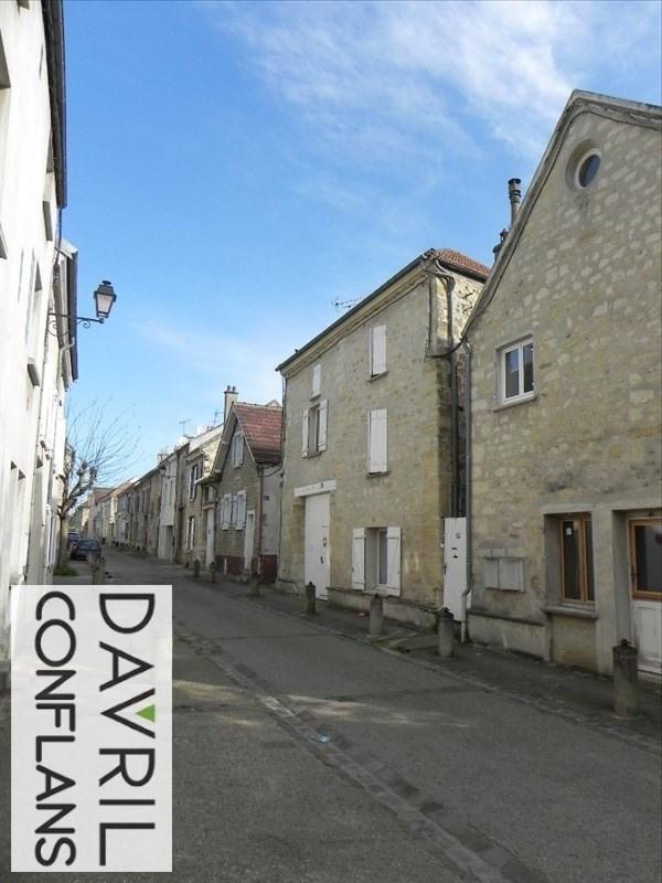 Vente immeuble Neuville sur oise 449000€ - Photo 2