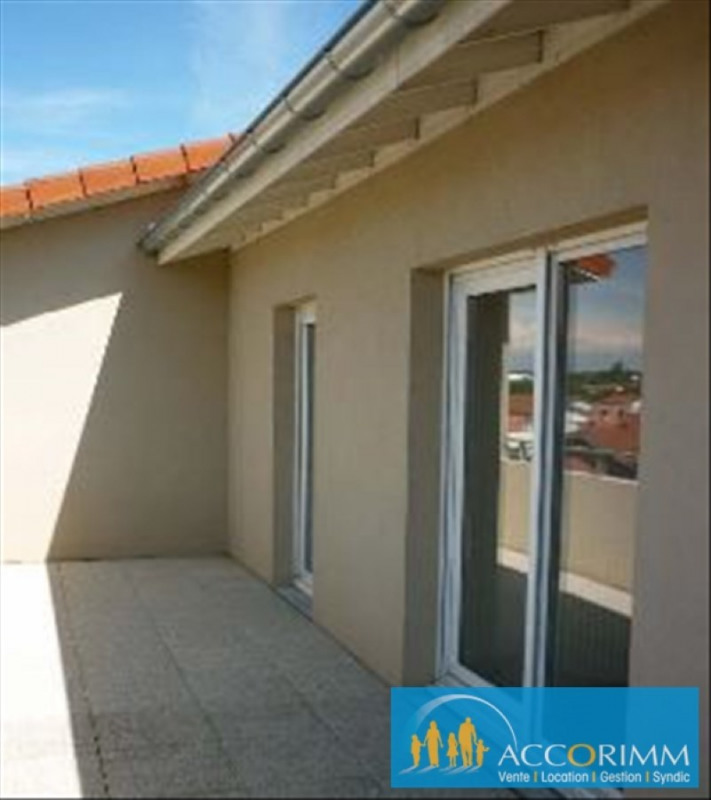 Location appartement Mions 601€ CC - Photo 4