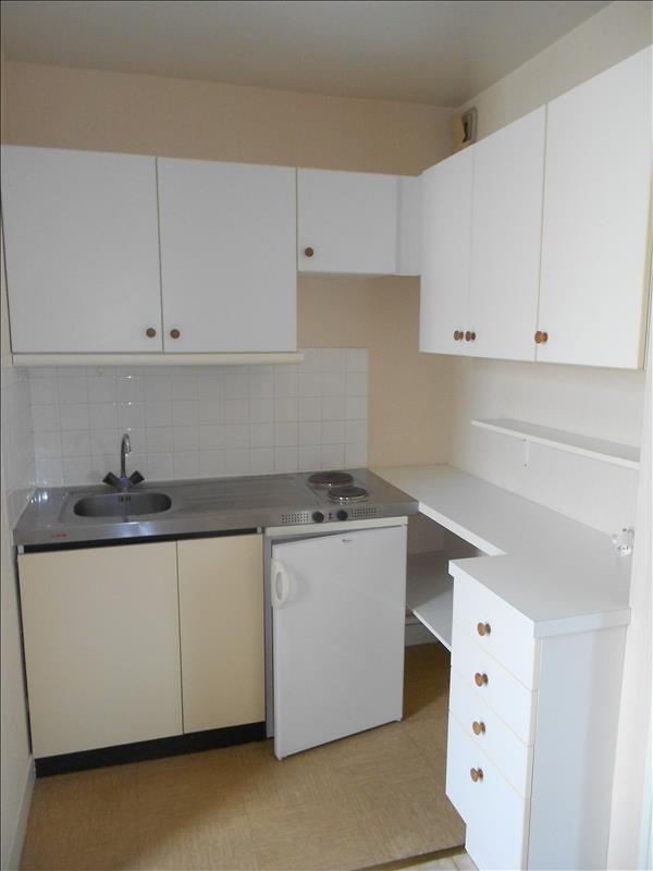 Location appartement Vendome 392€ CC - Photo 2