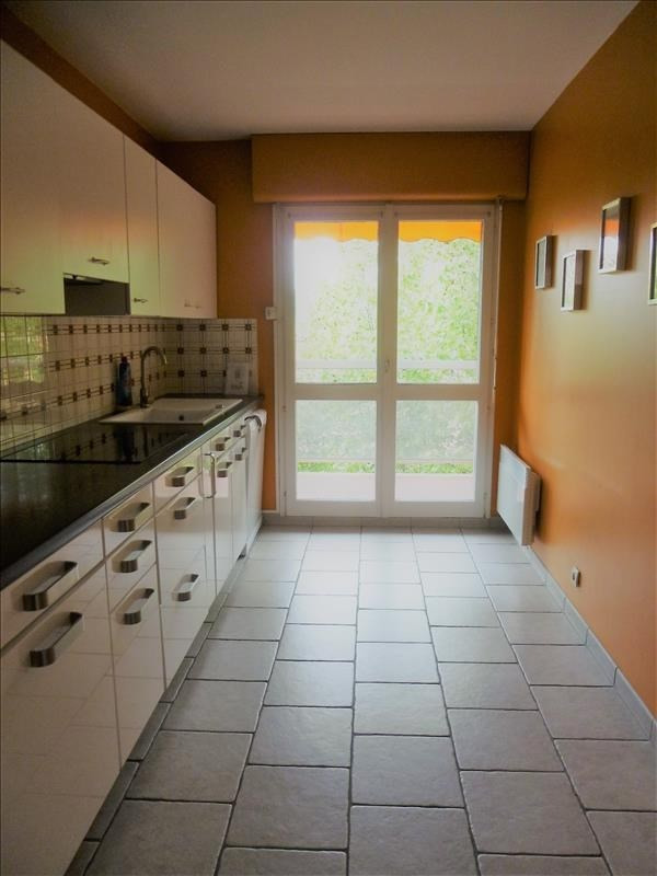 Location appartement Manosque 880€ CC - Photo 1