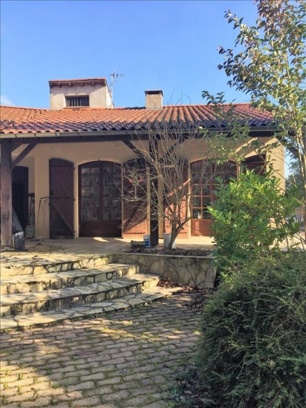 Vente maison / villa Villemur sur tarn 332000€ - Photo 3