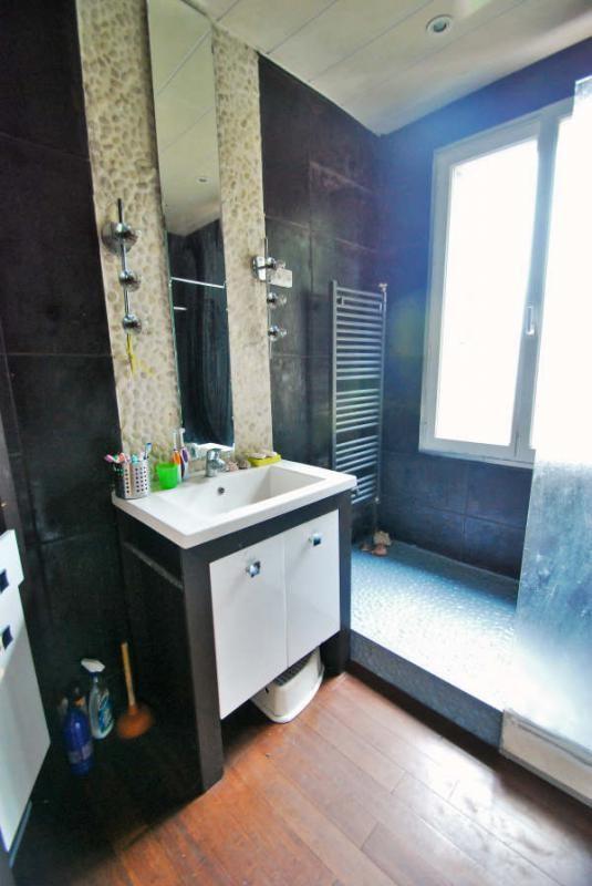 Vente maison / villa Bezons 355000€ - Photo 8