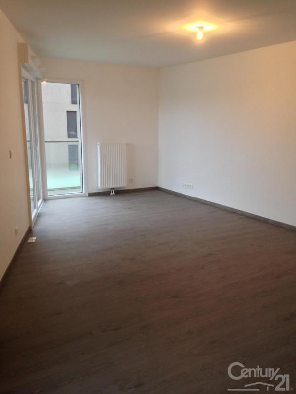 Locação apartamento Caen 775€ CC - Fotografia 4